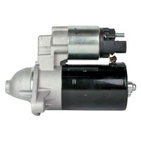 Original Hella Starter Js1236, 1,1 Kw 8EA 012 526-431