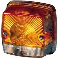 Original Hella Lichtscheibe, Blinkleuchte 9EL 115 003-055