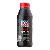 LIQUI MOLY Getriebeöl Motorbike Gear Oil 75W-90 1516