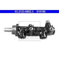 ATE Hauptbremszylinder 03.2123-6802.3