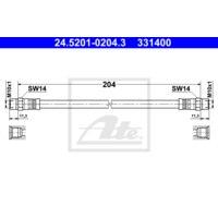 ATE Bremsschlauch 24.5201-0204.3