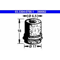 ATE Stopfen, Bremsflüssigkeitsbehälter 03.3304-0700.1