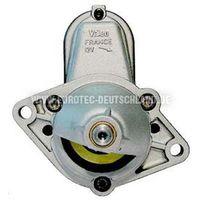 EUROTEC Anlasser Starter 0,9 kW CHEVROLET DAEWOO FIAT OPEL 11017120