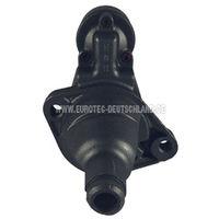 EUROTEC Anlasser Starter 2 kW VW 0 986 018 020 11018020