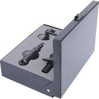 KS TOOLS Montagewerkzeugsatz, Radnabe/Radlager 440.0110