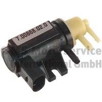 PIERBURG Druckwandler, Turbolader 7.00868.02.0