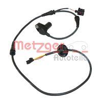 Original Metzger ABS-SENSOR 0900073