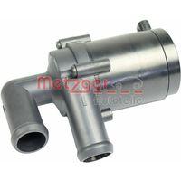 METZGER Wasserumwälzpumpe, Standheizung ORIGINAL ERSATZTEIL 2221025